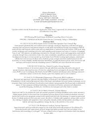 human services cover letter sample 5261