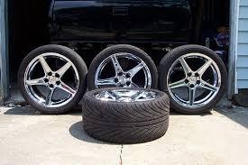 mustang replica wheels ford mustang 18 saleen replica wheels 600 or best offer