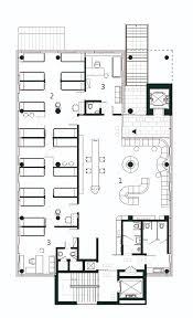 clinic floor plan gallery of choonwondang oriental clinic museum doojin hwang