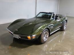 1970 corvette stingray for sale 1970 corvette stingray convertible for sale