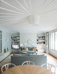 Appartement Haussmannien Deco Cuisine Appartement Paris Dã Co Et Design Photos Inspirantes Cã