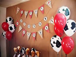 western theme party u2014 fitfru style cowboy party decorations for