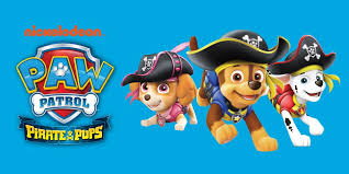 ready pawsome paw patrol events coming target