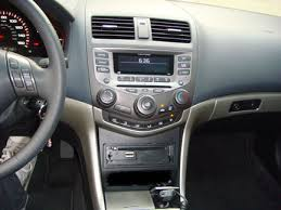 2003 honda accord dash does anyone the metra dash kit drive accord honda forums