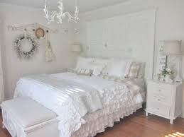 deco chambre romantique beige décoration de la chambre romantique 55 idées shabby chic