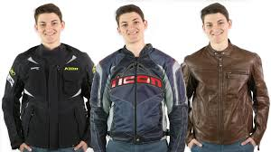 motorcycle jackets types of motorcycle jackets youtube