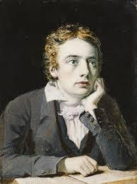 coleridge keats and wordsworth attitude towards nature and time