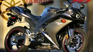 yamaha yzfr1 youtube