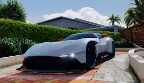 aston martin vulcan 2016 aston martin vulcan gta5 mods com