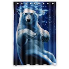 compare prices on polar bear shower curtain online shopping buy