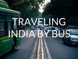 South Dakota Travel By Bus images Everything you need to know traveling india by bus hippie in heels jpg