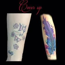 cover ups pictures of lily