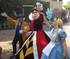 character spotlight meet u0026 greet disney villains at disneyland