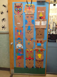 thanksgiving arts and crafts projects teaching the art of possibility totem pole art free teaching