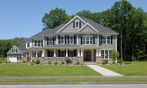 farmhouse style house farmhouse style colonial elements traditional exterior
