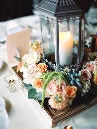 lantern centerpieces lanterns with flowers centerpieces fijc info