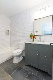 slate tile bathroom ideas slate tile bathroom floor home designs