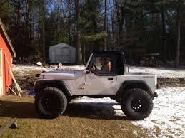 94 jeep wrangler for sale sell used 94 jeep wrangler 4x4 scrambler cj8 in woodstock valley