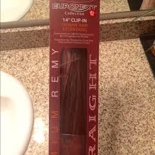 euronext hair extensions 21 euronext other hair extensions 14 from perla s closet