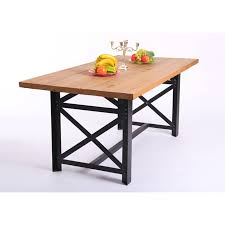 Wood Conference Table Coffee Cafe Tables And Chairs Solid Wood Furniture Wrought Iron