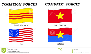 Vietnamese Freedom Flag Flag Of The North American Directorate By Rvbomally Deviantart Com