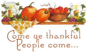 worship service thanksgiving clip 101 clip