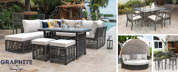 pelican reef u0026 panama outdoor sunroom furniture