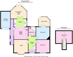 3 bedroom detached bungalow for sale in spring lane mapperley