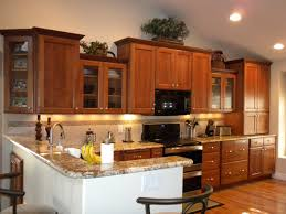 Staggered Cabinets Satisfied Customers Of Kitchens By Design In Colorado Springs