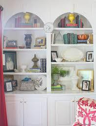 Bookshelf Styling Bookshelf Styling Home Ideas Bright Bold And Beautiful Blog