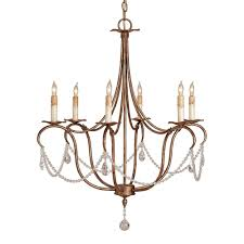 Bryant Small Chandelier Chandeliers Luxe Home Company