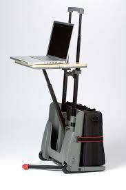 Portable Computer Desk Best Portable Workstations Portable Workstation Portable