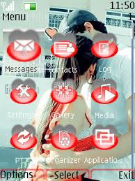 themes java love free java love kiss lovely theme software download