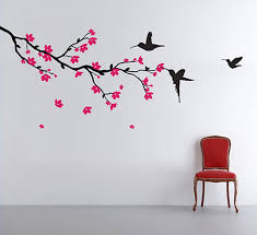 DIY Wall Painting Ideas For Your Home The Design Inspiration - Wall paintings design