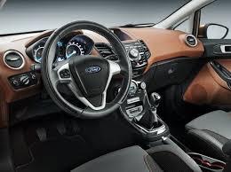 2013 Ford Focus Interior Dimensions Ford Fiesta Uk Exterior U0026 Interior Dimensions Carwow