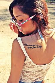 best 25 shoulder script tattoos ideas on pinterest shoulder