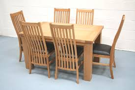 Dining Table And Chair Set Sale Dining Table Chairs For Sale Awesome Riga Oak Table Chair Set
