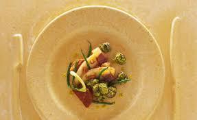 cuisine majorquine à la majorquine par alain ducasse