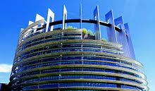 parlement europ n si e parlement européen wikipédia