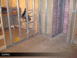 Basement Remodel Frankfort Basement Remodel Halo Construction Services Llc