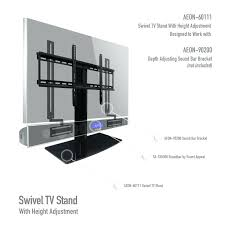 universal table top stand tabletop tv stand universal tabletop stand swivel height adjustment