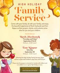 children s services chabad of nw metro denver