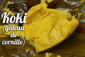 recette de cuisine camerounaise gratuit recette koki ultra moelleux gâteau de cornille