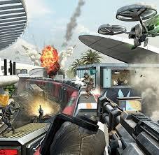 Black Ops Capture The Flag Ego Shooter U201ecounter Strike U201c Ignoriert Den U201ecall Of Duty U201c Stil Welt