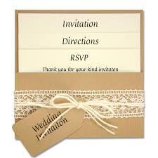 wedding invitations ideas diy diy lace wedding invitation ideas daveyard f08198f271f2