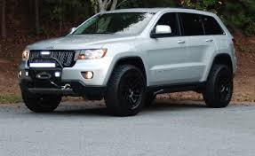 Grand Cherokee Off Road Tires 2014 Jeep Grand Cherokee Altitude Lifted Google Search