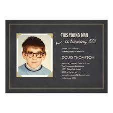 40th birthday invitations u0026 announcements zazzle co uk