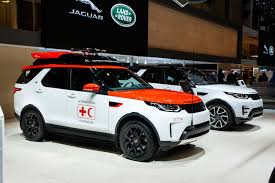 land rover bespoke land rover car news by car magazine