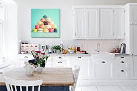 cadre deco pour cuisine tableau design décoration murale tendance et tableaux design