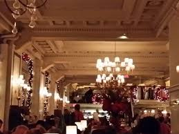 12 new york restaurants with great holiday decorations great